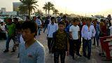 الفيليبين تمنع رعاياها العمال من التوجه لقطر بهدف العمل