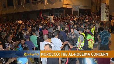 Maroc : L'inquiétude à Al Hoceima [The Morning Call]