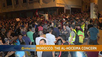 Maroc : L'inquiétude à Al Hoceima [The Morning Call]