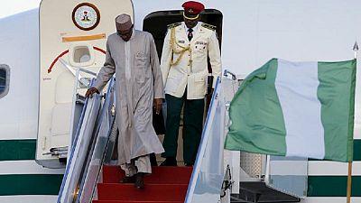 """Nigeria : Buhari """"récupère rapidement"""" et pourrait rentrer samedi"""