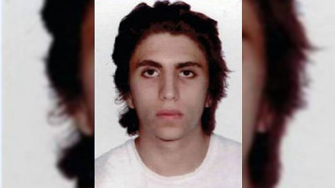 London attack: third suspect named as Youssef Zaghba