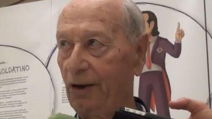 Addio a Giuliano Sarti, portiere della Grande Inter