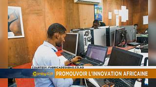 Booster l'innovation en Afrique ?