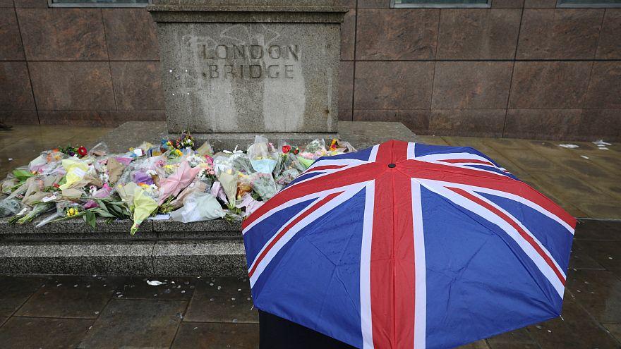 Λονδίνο: «Αστακός» η γέφυρα