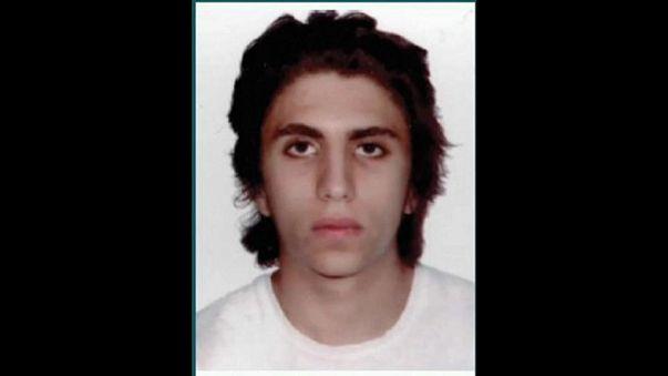 Identificado terceiro suspeito de ataques em Londres