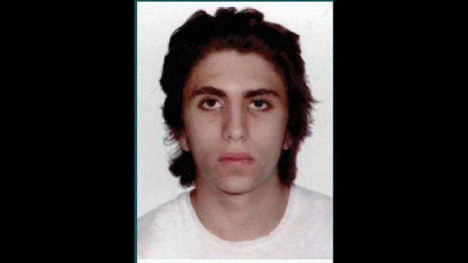 Londra saldırganlarından üçüncüsünün kimliği açıklandı
