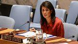 هشدار سفیر آمریکا در شورای حقوق بشر سازمان ملل درباره «انتقاد جانبدارانه» از اسرائیل