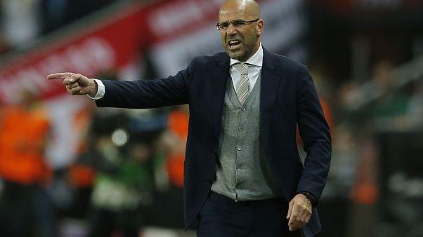 Peter Bosz ist neuer Trainer von Borussia Dortmund