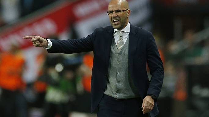 Peter Bosz devient le boss du Borussia Dortmund