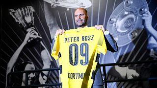 Νέος προπονητής της Ντόρτμουντ ο Μπος