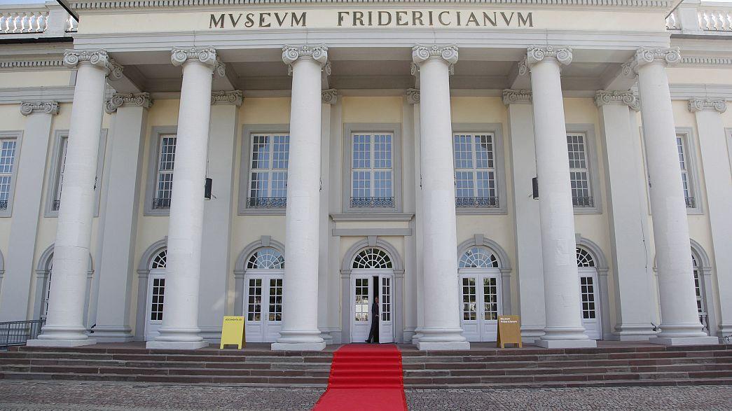 Documenta in Kassel beginnt am Mittwoch für Fachpublikum