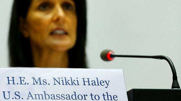 Az izraeli megszállás végélt sürgeti az ENSZ-főbiztos