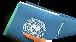 انتخاب المغرب نائبا لرئيس مؤتمر الأمم المتحدة حول المحيطات