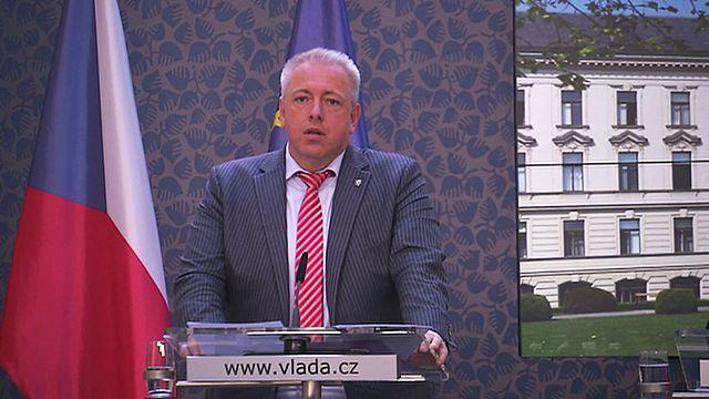 Çek Cumhuriyeti AB'nin kota sistemini uygulamayacak
