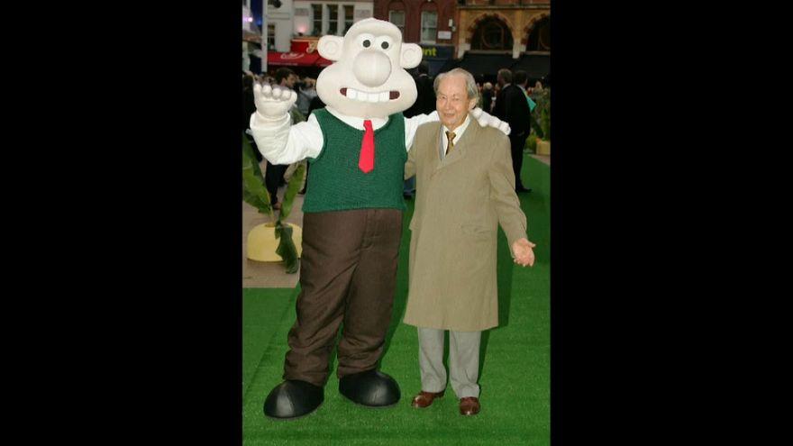 """""""Cheese Gromit"""" - Wallace-Sprecher stirbt mit 96"""