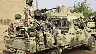 Nigeria army to probe alleged misconduct by soldiers at refugee camp