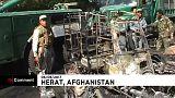 Afghanistan: il video del camion bomba, più di 150 le vittime