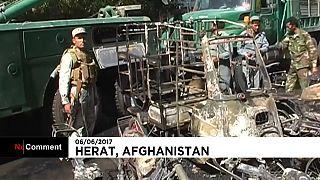 Taliban'ın Afganistan'daki en kanlı eylemi