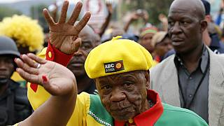 Lesotho : l'ex-premier ministre Thabane remporte les élections
