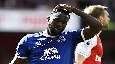 Everton pourrait perdre son buteur Lukaku pendant le mercato