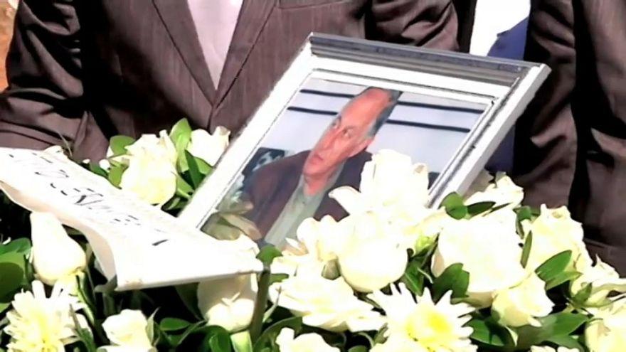 Adiós a Juan Goytisolo en Larache