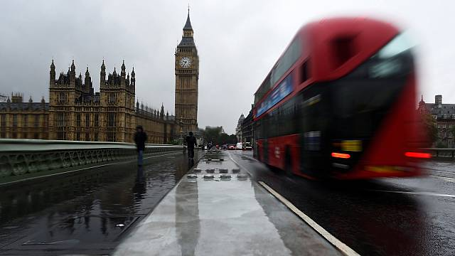 Fin de campagne acerbe au Royaume-Uni