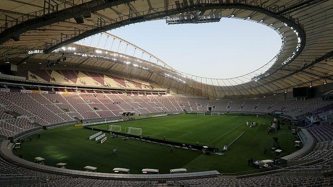أزمة قطر تنعكس على الرياضة