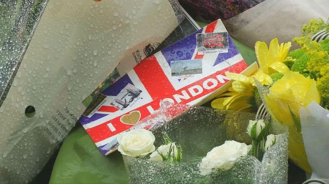 Theresa May et le coût politique des attentats