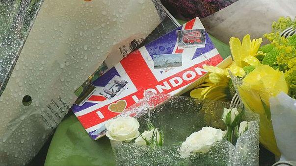 Londoni terror – Erőszak és politika