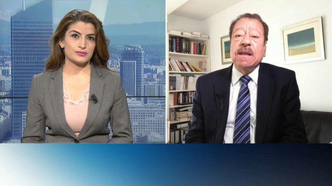 ما هي خيارات قطر؟ عبد الباري عطوان في تحليل لأزمة الخليج