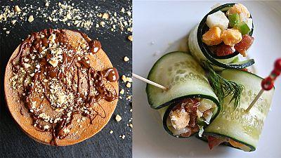 Spanish delicacies by Nuria