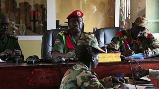 U.S. FBI helps South Sudan in murder and rape trial