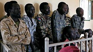 South Sudanese soldiers' rape and murder trial adjourned
