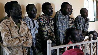 Soudan du Sud : report du procès des soldats accusés de viol et de meurtre