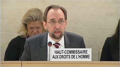 UN gives DRC June 8 deadline to investigate Kasai violence