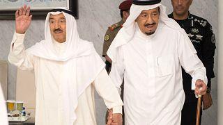 Catar acepta la mediación de Kuwait en la crisis regional