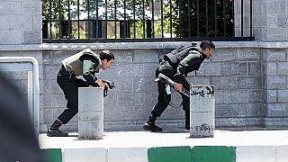 Iran : double attaque à Téhéran