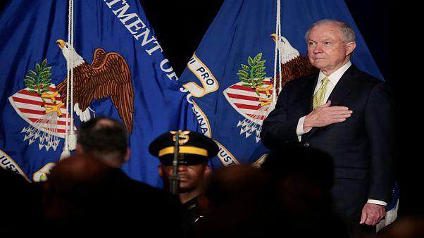 وزیر دادگستری آمریکا طی هفته های گذشته قصد استعفاء داشت