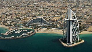 امارات متحده عربی همدردی با قطر را «جرم» اعلام کرد