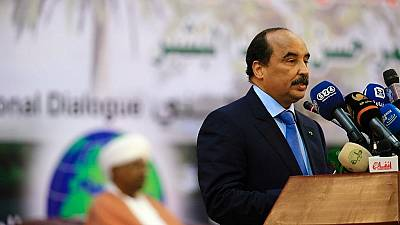 Mauritania breaks diplomatic ties with Qatar, Gabon voices condemnation
