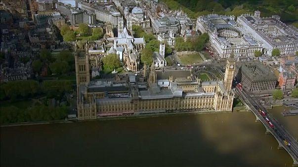 OECD: Wachstum in Großbritannien geht 2018 auf 1 Prozent zurück