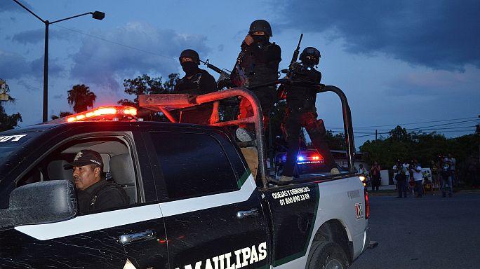 Három rendőr meghalt egy mexikói börtönlázadásban