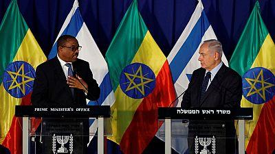 Ethiopia tasked to help Israel regain AU observer status