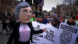 Les défis du nouveau gouvernement britannique