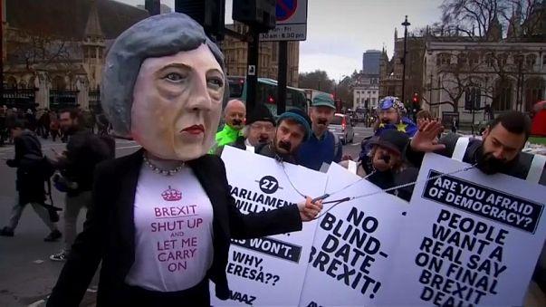 A portfolio of problems for new UK government