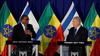 L'Éthiopie et Israël signe plusieurs accords billatéraux