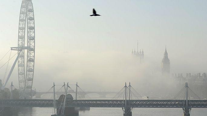 Anschlag in London: Toter aus der Themse geborgen
