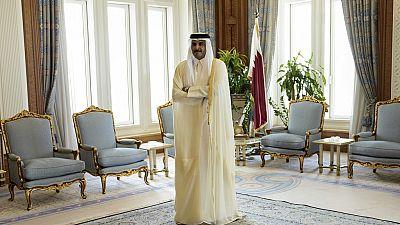 Senegal recalls Qatar ambassador, backs Saudi in Gulf row