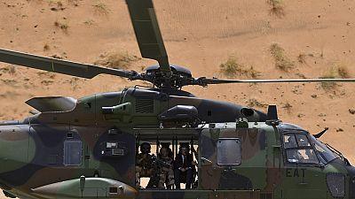 Paris propose à l'ONU de déployer une force anti-jihadistes au Sahel