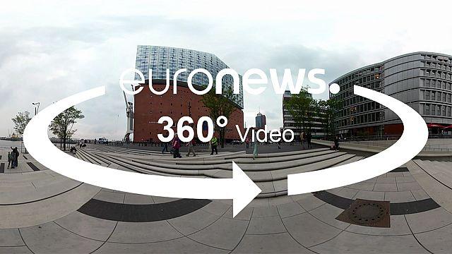 Hamburgo: un gran proyecto urbano para sortear las inundaciones del futuro